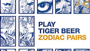 Tiger Beer Zodia Pairs